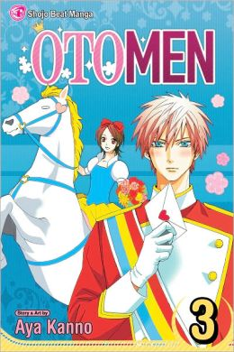 Otomen, Volume 3