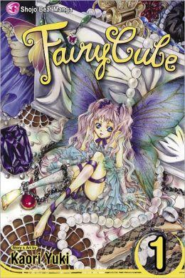 Fairy Cube, Volume 1