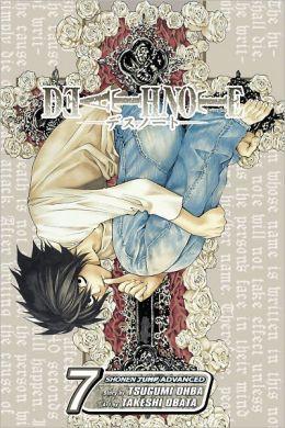 Death Note, Volume 7: Zero