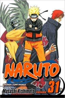 Naruto, Volume 31: Final Battle