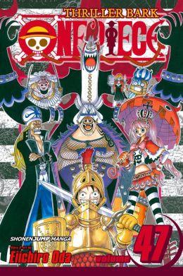 One Piece, Vol. 47: Cloudy, Partly Bony
