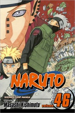 Naruto, Volume 46: Naruto Returns