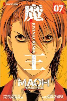 Maoh: Juvenile Remix, Volume 7