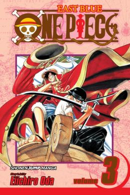 One Piece, Volume 3: Don't Get Fooled Again