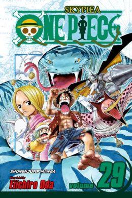 One Piece, Vol. 29: Oratorio