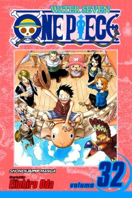 One Piece, Volume 32: Love Song