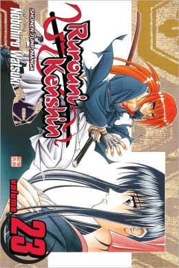 Rurouni Kenshin, Volume 23: Sin, Judgment, Acceptance
