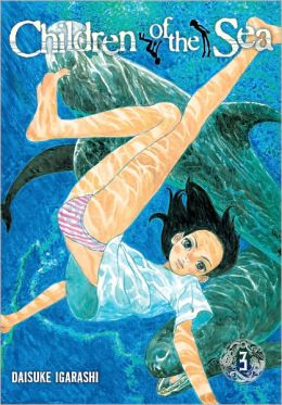Children of the Sea , Vol. 3