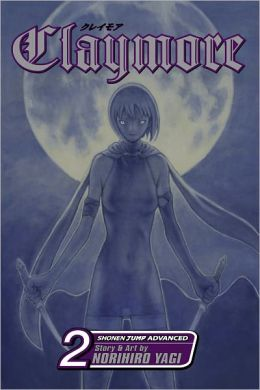 Claymore, Volume 2: Darkness in Paradise