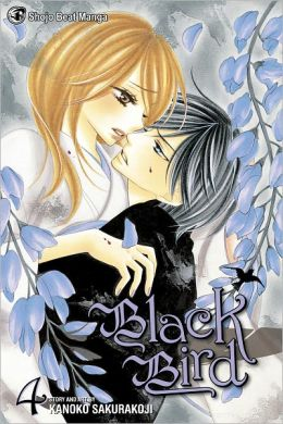 Black Bird, Vol. 4