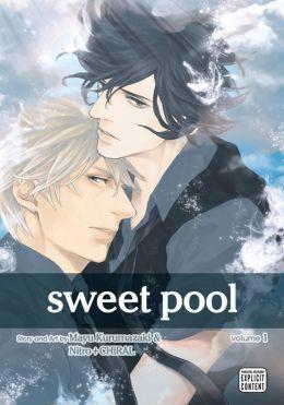 Sweet Pool, Vol. 1 (Yaoi Manga)