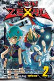 Book Cover Image. Title: Yu-Gi-Oh! Zexal, Vol. 2, Author: Kazuki Takahashi
