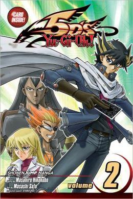 Yu-Gi-Oh! 5D's, Volume 2