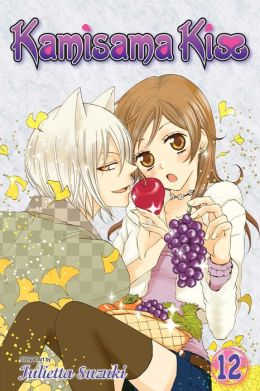 Kamisama Kiss, Volume 12