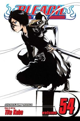 Bleach, Volume 54