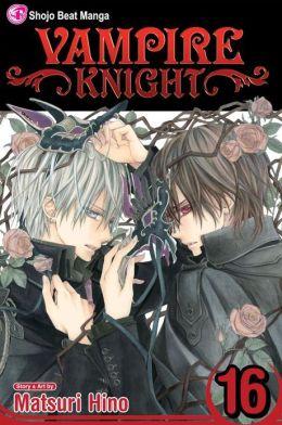 Vampire Knight, Volume 16