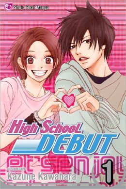 High School Debut, Volume 1