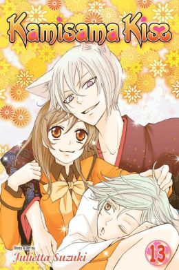 Kamisama Kiss, Volume 13