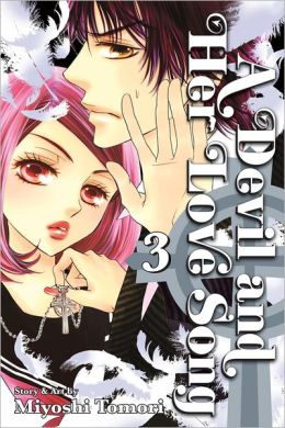 A Devil and Her Love Song, Volume 3