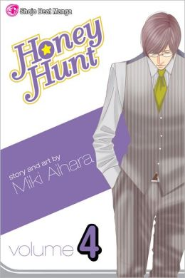Honey Hunt, Vol. 4