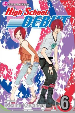 High School Debut, Volume 6