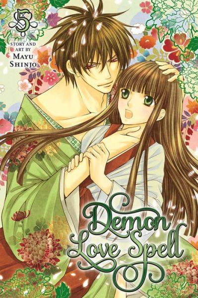 Demon Love Spell, Volume 5