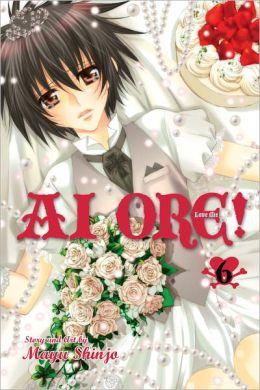 Ai Ore!, Volume 6: Love Me!