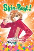 Book Cover Image. Title: Skip Beat! (3-in-1 Edition), Volume 7:  Includes vols. 19, 20 & 21, Author: Yoshiki Nakamura