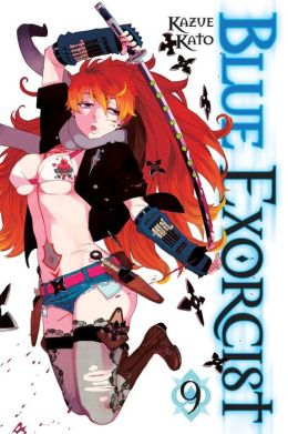 Blue Exorcist, Volume 9