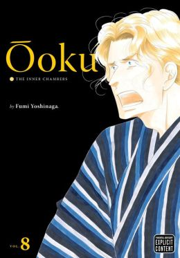 Ooku: The Inner Chambers, Volume 8