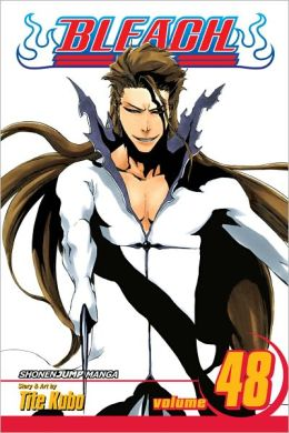 Bleach, Volume 48