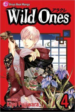 Wild Ones, Volume 4