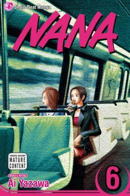 Nana, Vol. 6