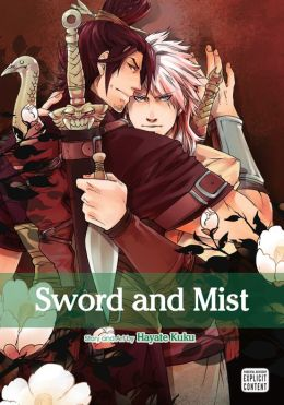 Sword and Mist (digital only) (Yaoi Manga)