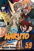 Book Cover Image. Title: Naruto, Volume 59, Author: Masashi Kishimoto