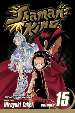 Shaman King, Volume 15: Northern Pride