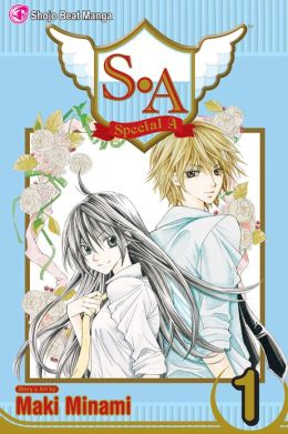 S.A, Volume 1: Special A