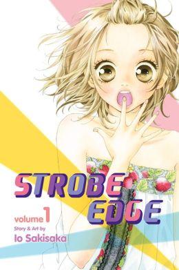Strobe Edge, Volume 1