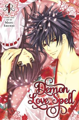 Demon Love Spell, Volume 1