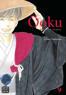 Ooku: The Inner Chambers, Volume 9