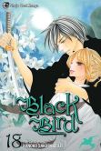 Book Cover Image. Title: Black Bird, Volume 18, Author: Kanoko Sakurakouji