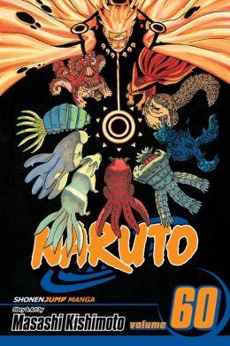 Naruto, Volume 60: Kurama