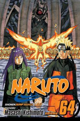 Naruto, Volume 64