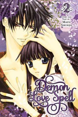 Demon Love Spell, Volume 2