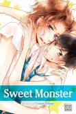 Book Cover Image. Title: Sweet Monster (digital only) (Yaoi Manga), Author: VIZ Media