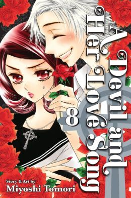A Devil and Her Love Song, Volume 8