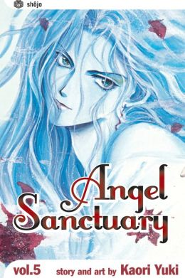 Angel Sanctuary, Volume 5