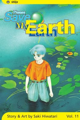 Please Save My Earth, Vol. 11