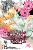 Book Cover Image. Title: Black Bird, Vol. 16, Author: Kanoko Sakurakouji