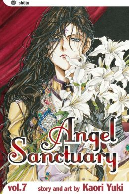 Angel Sanctuary, Volume 7